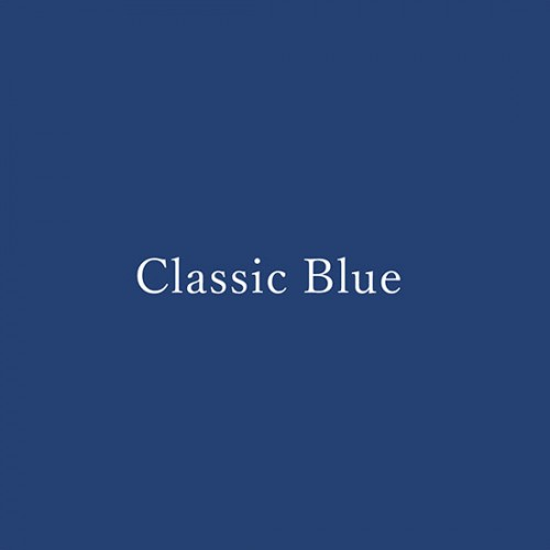 クラシックブルー トレンドカラー