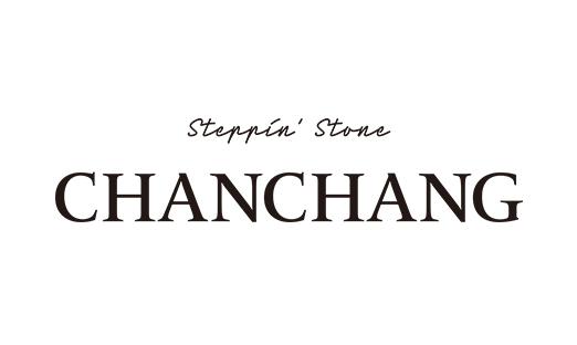神向ふき Steppin' Stone CHANCHANG