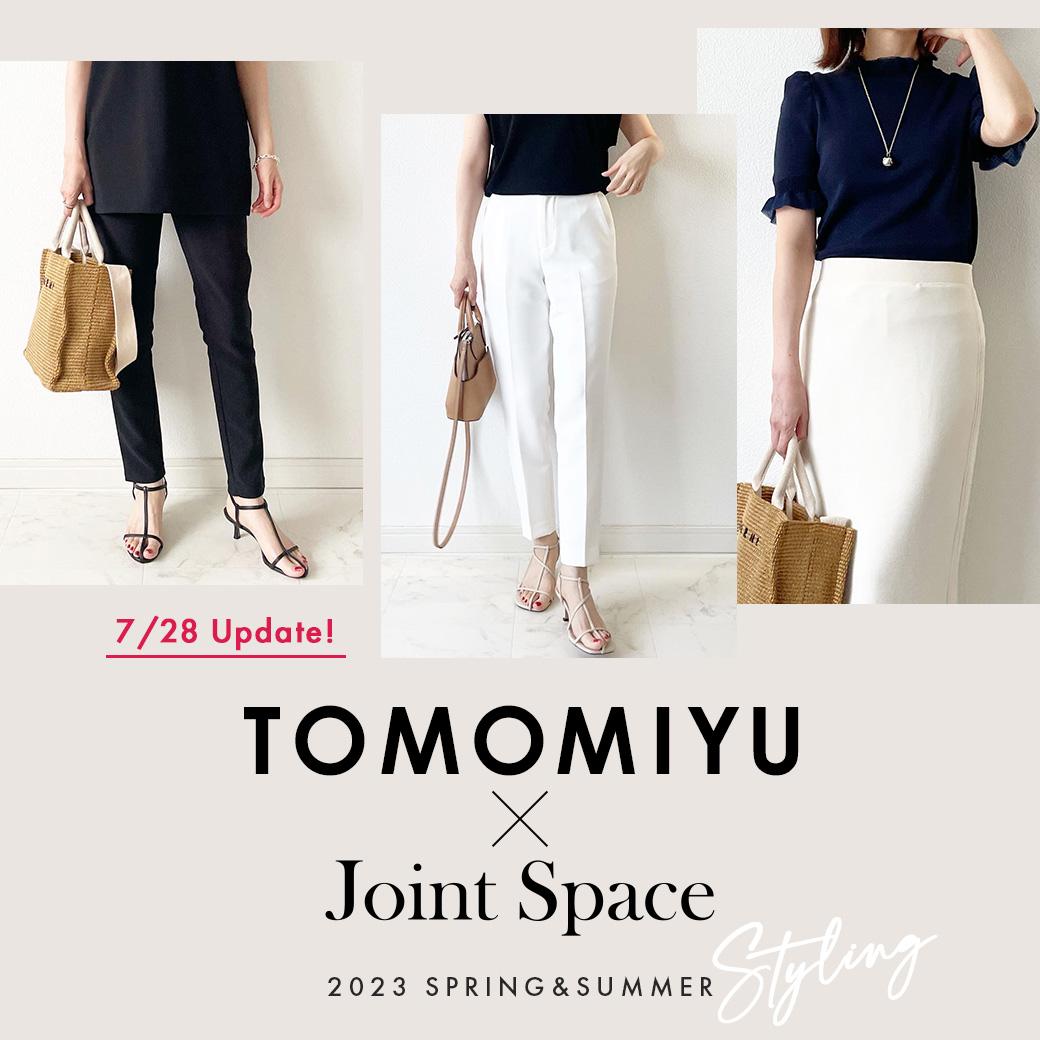 tomomiyu × JS