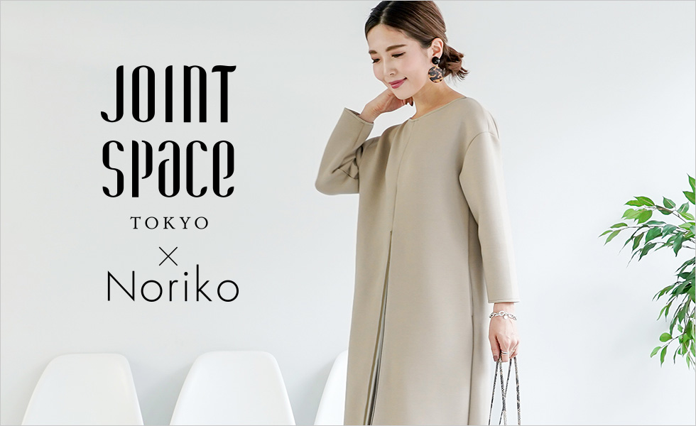 Joint Space×noriko