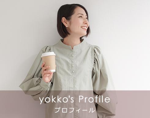 jsxmomo_yokko yokko プロフィール