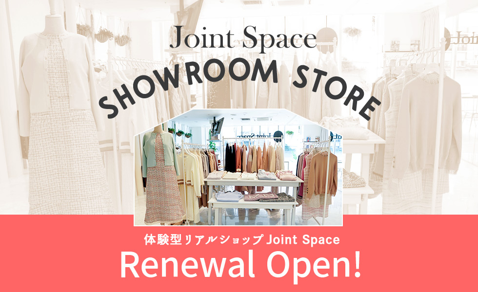 Joit Space ShowRoom Store information