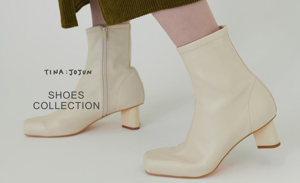 tina shoes